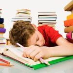 Как мы привыкаем к школе после летних каникул
