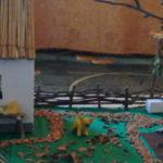 Осень на казачьем подворье