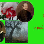 Фотозарисовки: Поэты 19 века о родной природе