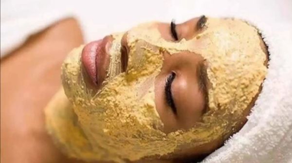 маска для сухой кожи лица зимой