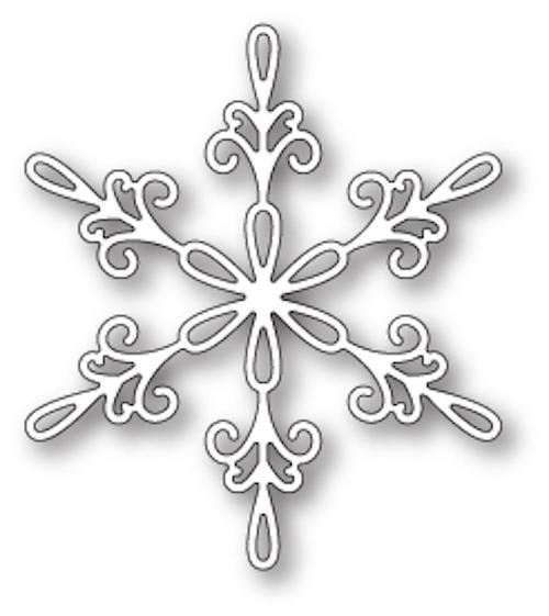 Вытынанки снежинок на окна